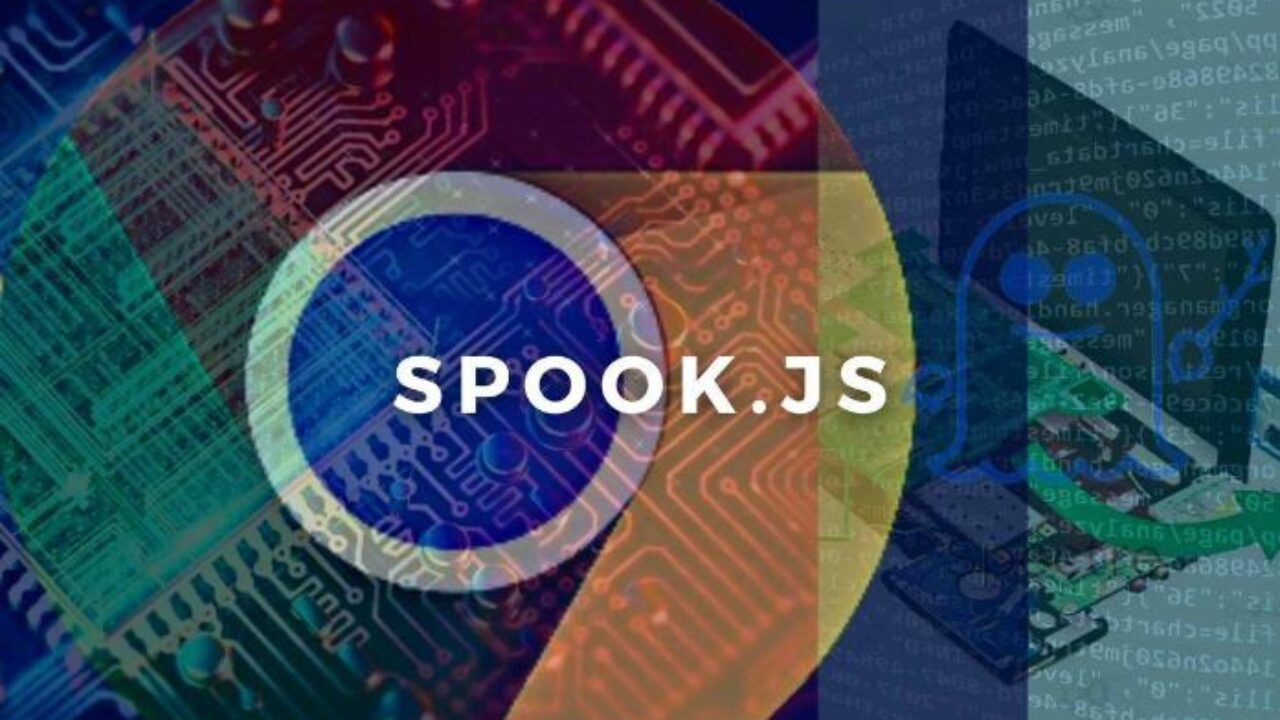SpookJS Attack Allows to Bypass Site Isolation In Google Chrome