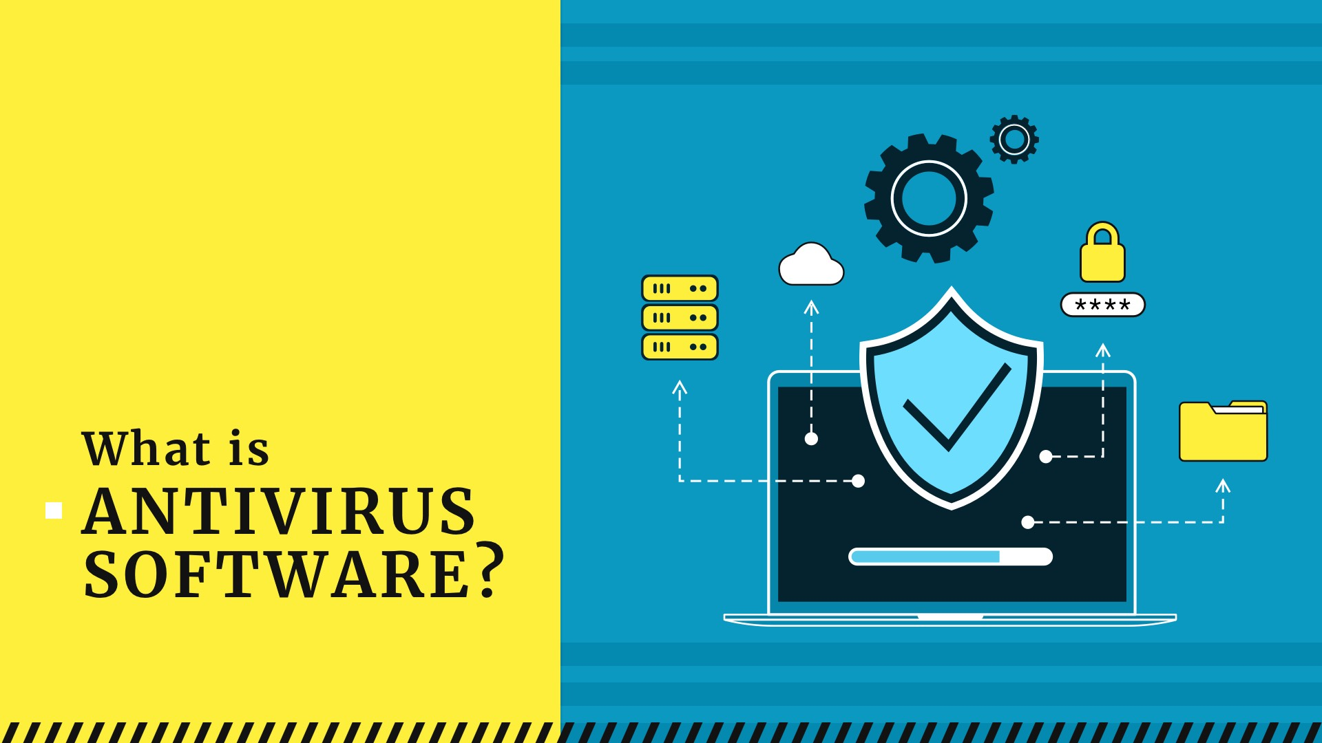 Antivirus vs. Anti-Malware: What's the Difference? Keep Your Privacy Well