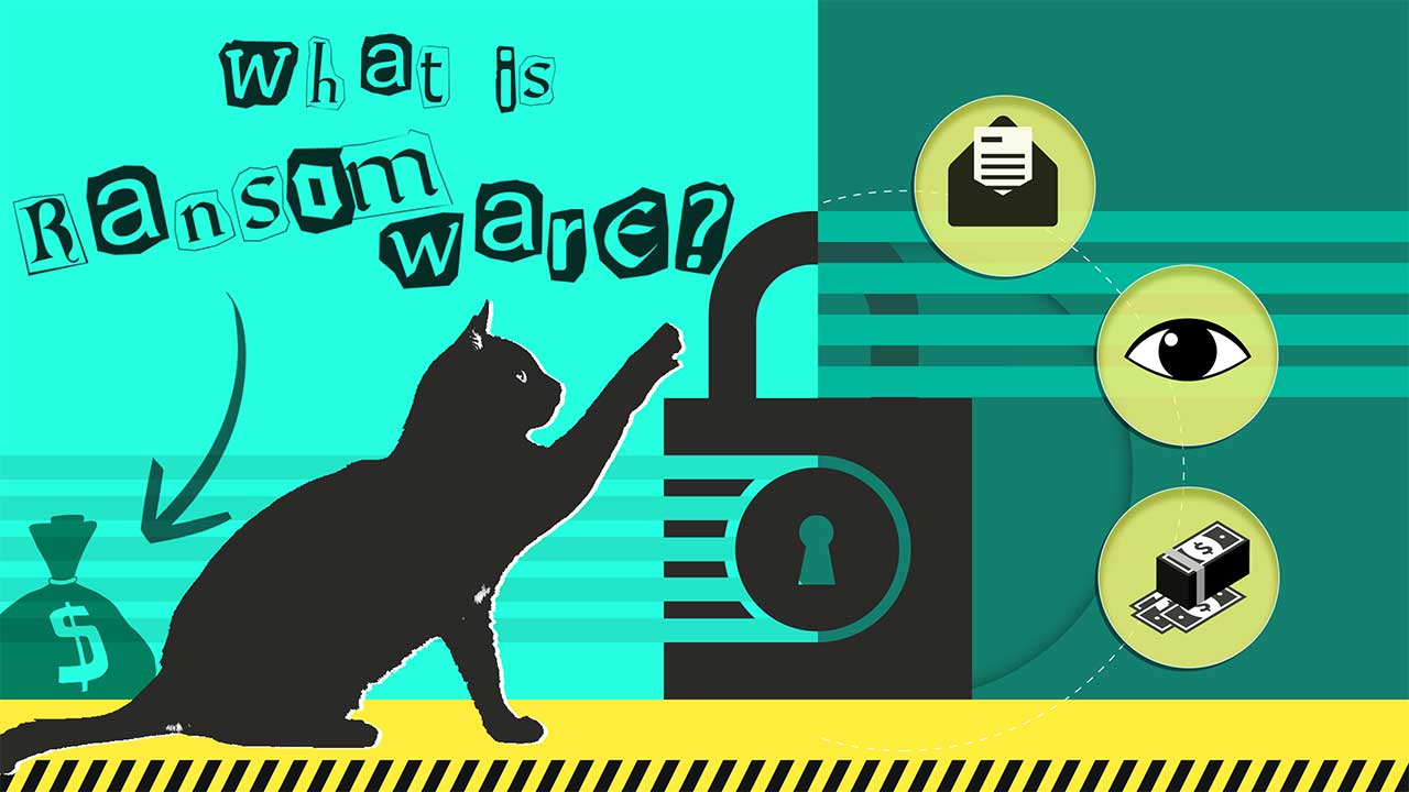 What is Ransomware? Ransomware Definition, Examples & Trends in 2021