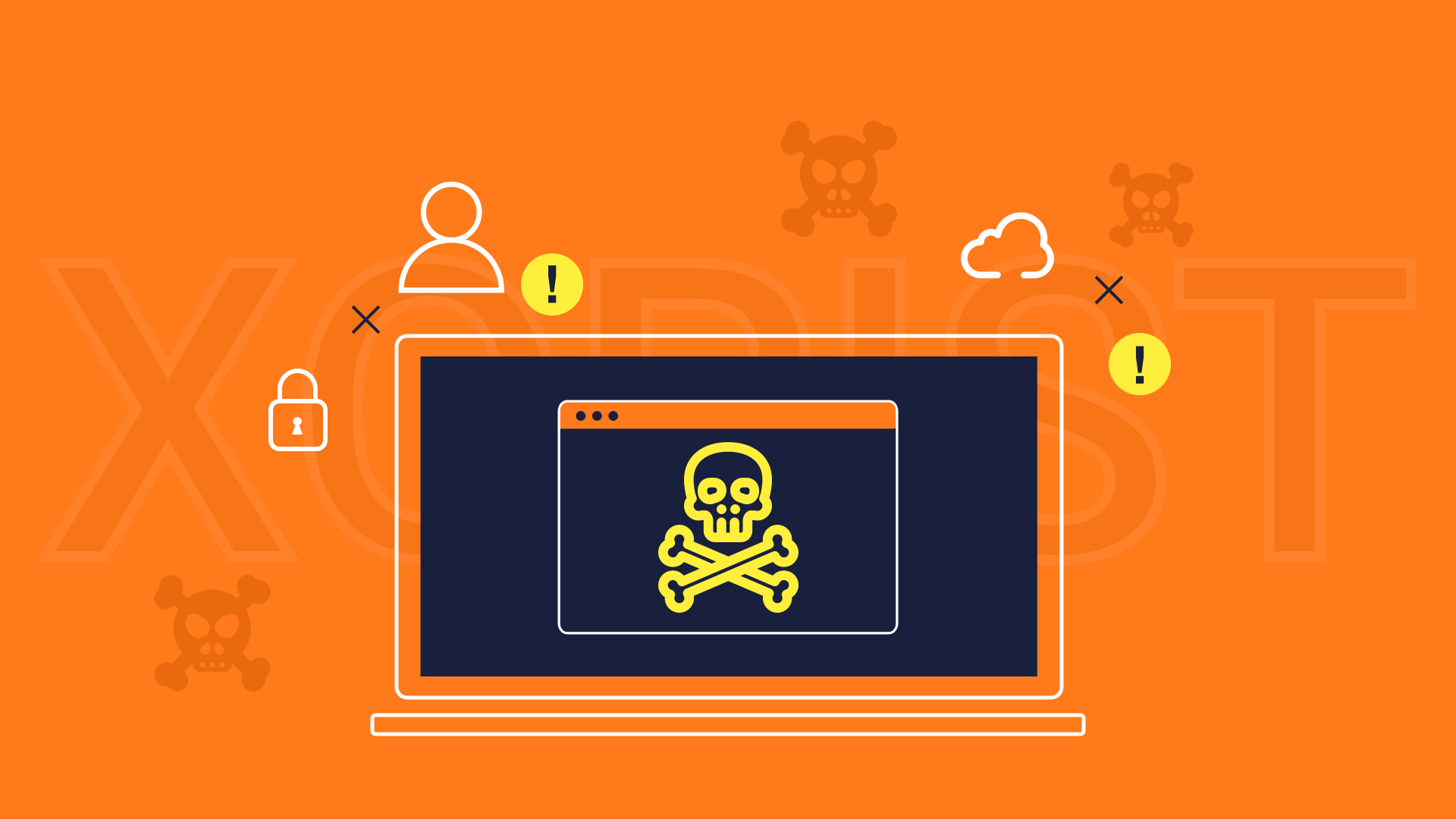 About Xorist Ransomware - What is it? Keep Your Privacy Well